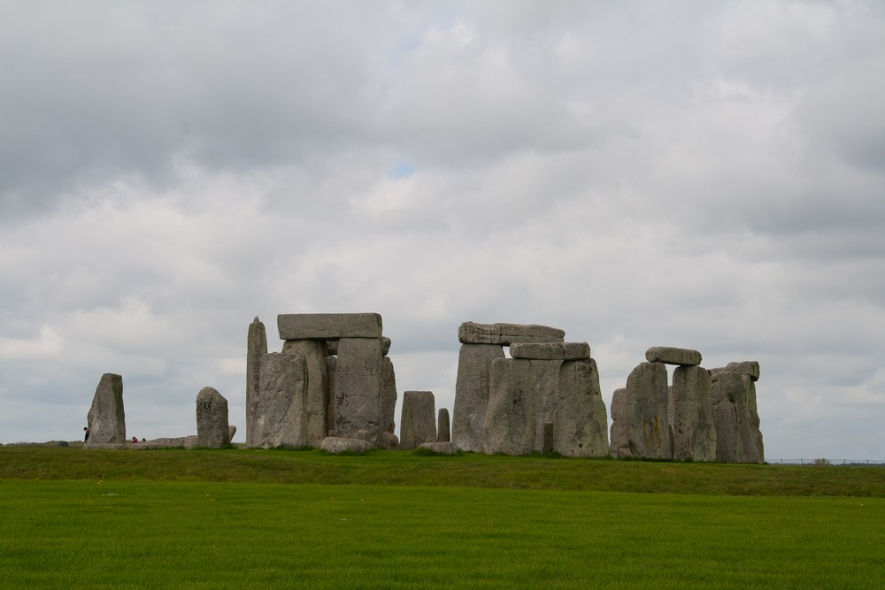 Great Britain trip, part 10, Scotland, Lancaster, Stonehenge