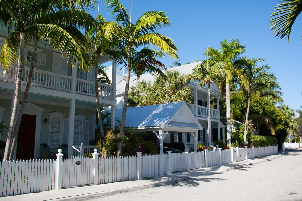 USA & Caribbean, part 9, Key West, Florida Keys