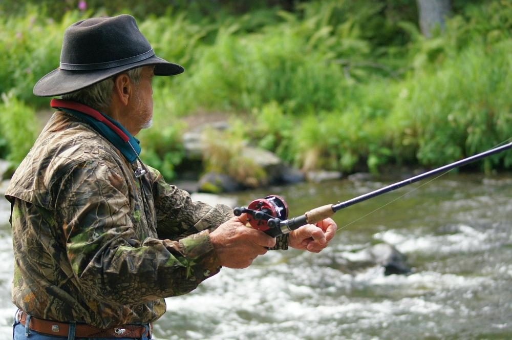 рыболовный с доставкой день в день