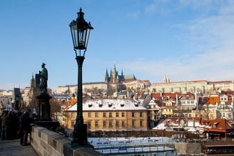 European NY, part 10, Prague