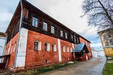 Гостиницы Ростова Великого